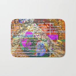 Small Coincidences and Bubblewrap [A Brand New Experiment Series] Bath Mat