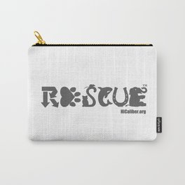Rescue Gray Carry-All Pouch