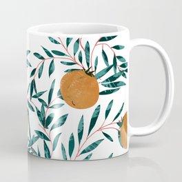 Mandarins Coffee Mug