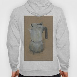 Moka Pot -  These are the things I use to define myself Hoody