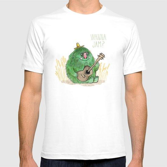 Monster Jam T-shirt