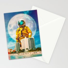 The Tourist Stationery Cards