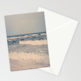 Florida Beach Stationery Cards