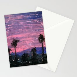 North View Stationery Cards