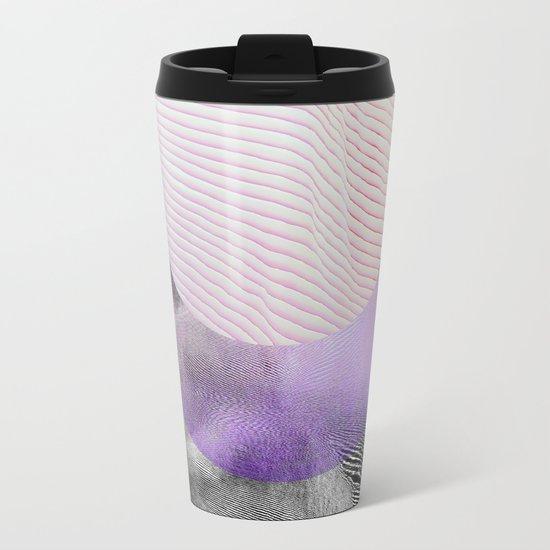 Resources Metal Travel Mug
