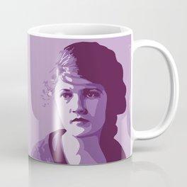 Zelda Fitzgerald Coffee Mug