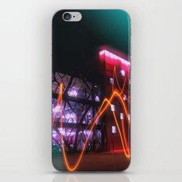 Quatre Cantons iPhone Skin
