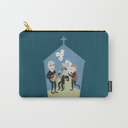 My lovely horse Carry-All Pouch