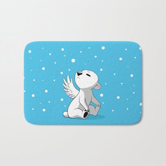 Polar Cub 2 Bath Mat