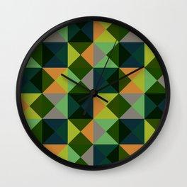 Oiwa Wall Clock
