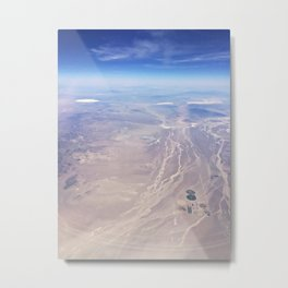 Magnificent earth Metal Print