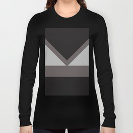 Fold Long Sleeve T-shirt