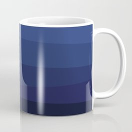 """""""Mathuin in Vector"""" by Paper Laine Coffee Mug"""