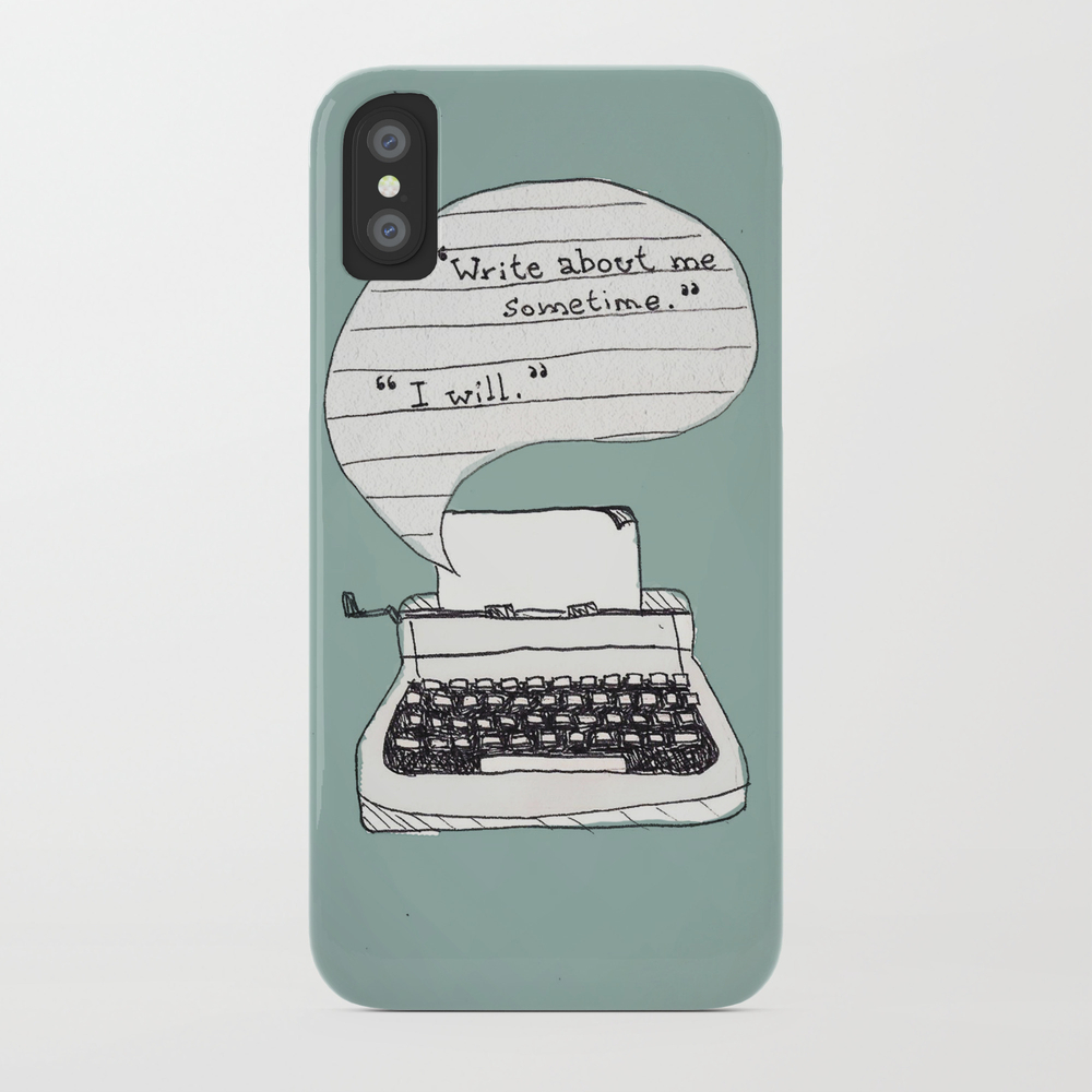 Perks Of Being A Wallflower. Phone Case by Sarahbrust PCS2343172