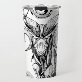 Sea Goat Travel Mug