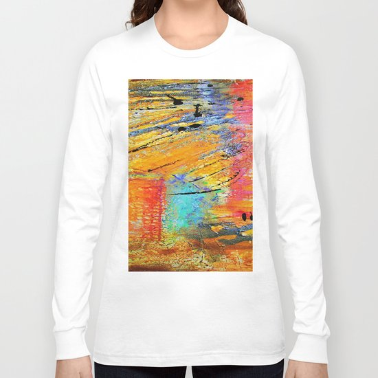Nr. 391 Long Sleeve T-shirt