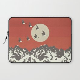 Migration Laptop Sleeve
