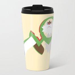 Chesnaught Travel Mug