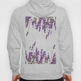 Purple Lavender #2 #decor #art #society6 Hoody