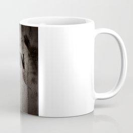 Caution: Watch For Cars Coffee Mug