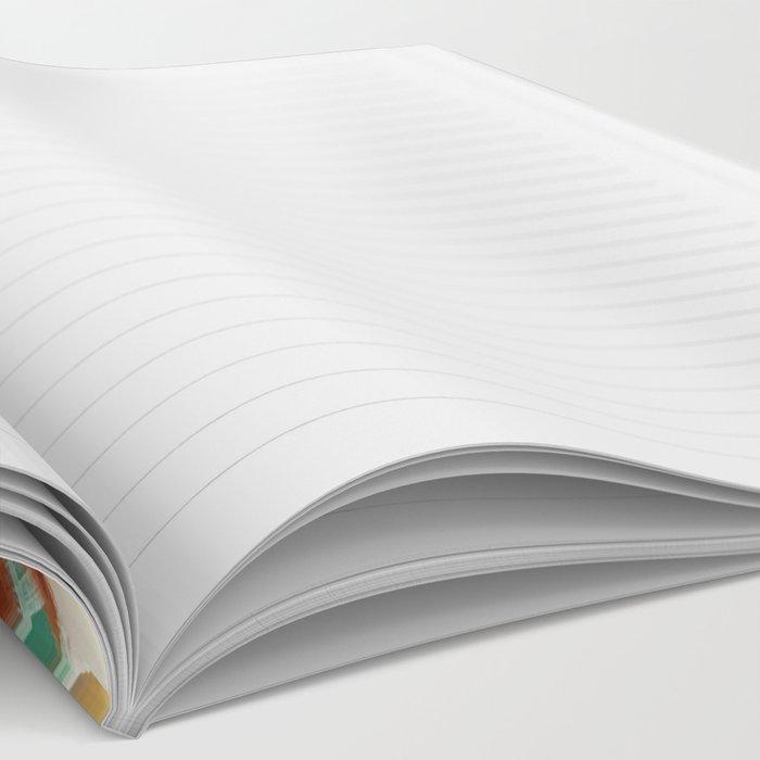 Naturally Maya Notebook
