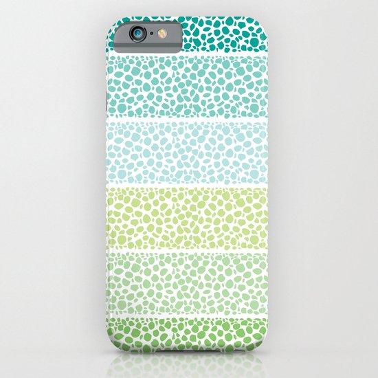 Zen Pebbles iPhone & iPod Case