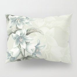 In my solitude Pillow Sham