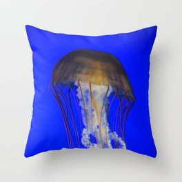 Single Jelly Throw Pillow