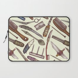 Shanks & Shivs Laptop Sleeve
