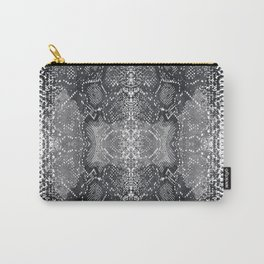 Snake Charmer Carry-All Pouch