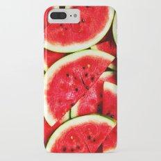 Watermelon - for iphone iPhone 7 Plus Slim Case