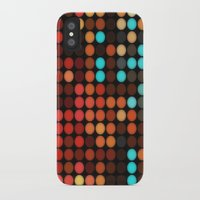 disco iPhone & iPod Cases featuring Disco by DuckyB