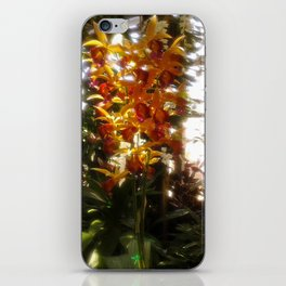 Dreamy Flower iPhone Skin