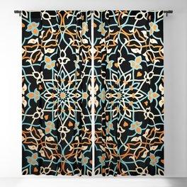Mandala Inspiration 34 Blackout Curtain