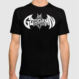 The GD BM T-shirt