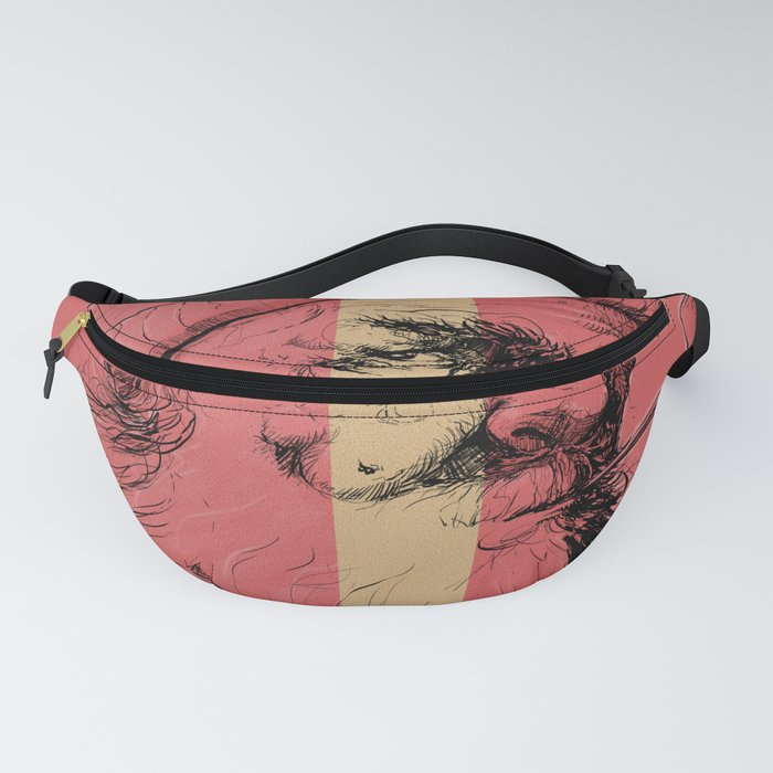 SAILOR Fanny Pack