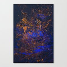 Mash 4 Canvas Print