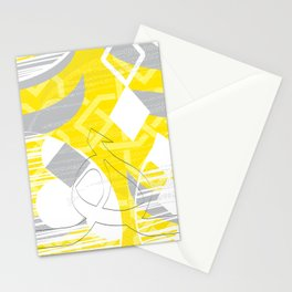 The Contemporary Delight Stationery Cards