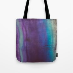 Bohemian Blue Earth Tote Bag