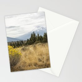 Taking the Scenic Route Stationery Cards