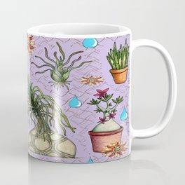 Botanical Sketches of Some Favorites  Coffee Mug
