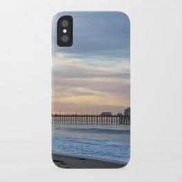 Pastel Mornings iPhone Case