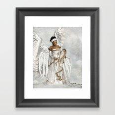 Joeline Framed Art Print