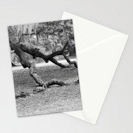 Tree of Life The De Bore Oak Circa 1740 Stationery Cards