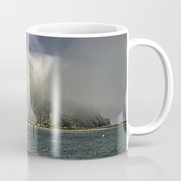 Morro Bay III Coffee Mug