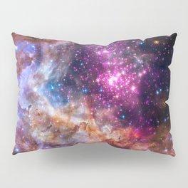 Westerlund 2 Chandra Pillow Sham