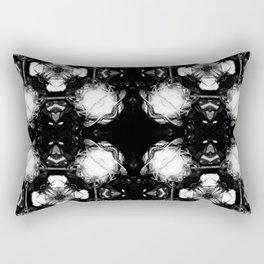 Sweet Darkness Rectangular Pillow