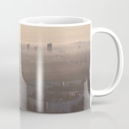 metropolis awakes Coffee Mug