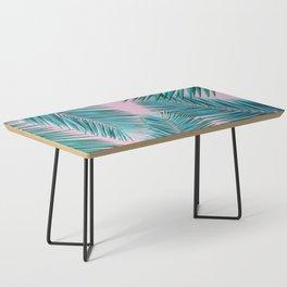 palm tree Coffee Table