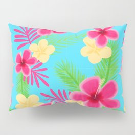 05 Hawaiian Shirt Pillow Sham